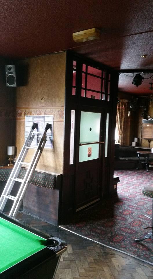 Pub renovation | Basma ConstructionConstruct
